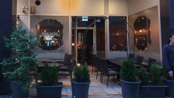 Holmes' English Pub, Uppsala