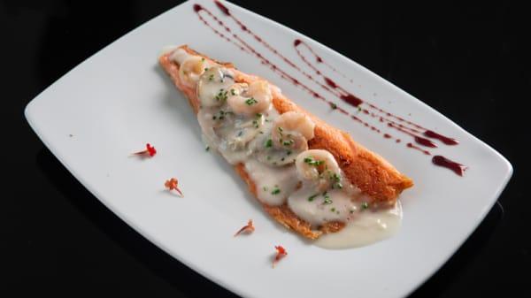 Sugerencia de plato - Promar Restaurante Gourmet, Bogotá