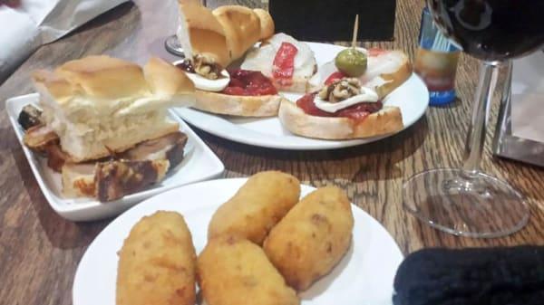 Sugerencia del chef - Viky, Tordesillas