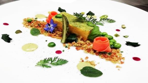 Suggerimento dello Chef - Tre Salotti, Crespina