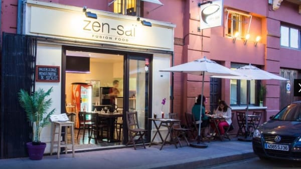 Zen-Zaï - Zen-saï, Toulouse