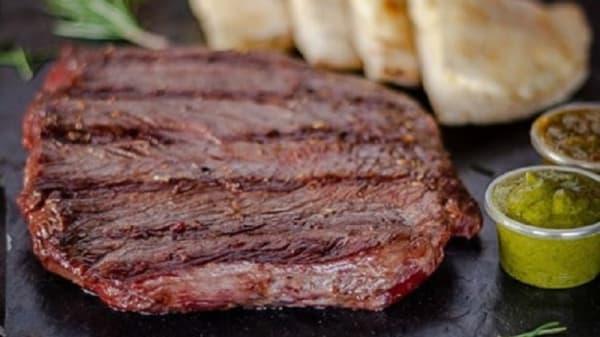 Sugerencia del chef - Mr Carbon Parrilla, Armenia