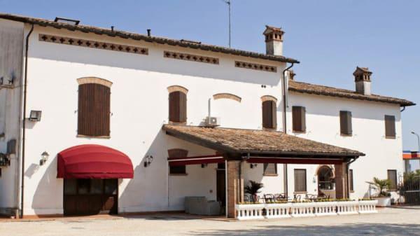 Facciatta - Locanda Dei Gagliardi, Lugo
