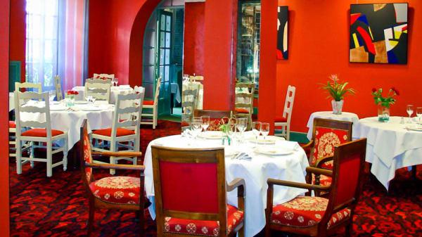 Vue de la salle - Le Grand Paris, Digne-les-Bains