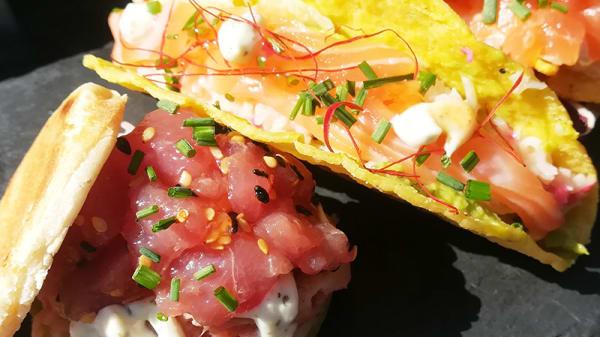 Sugestão do chef - Niku Sushi Fusão & Tacaria, Porto