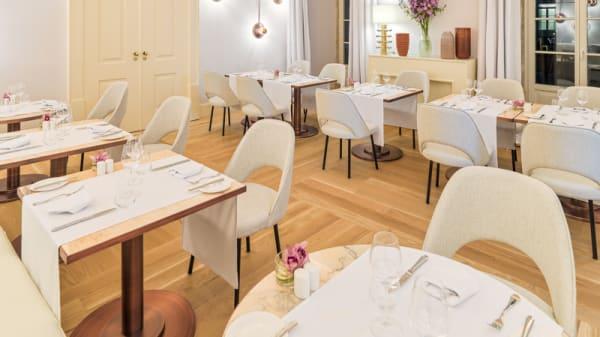 Restaurante Condes de Ericeira - Condes de Ericeira -The One Palácio da Anunciada, Lisboa