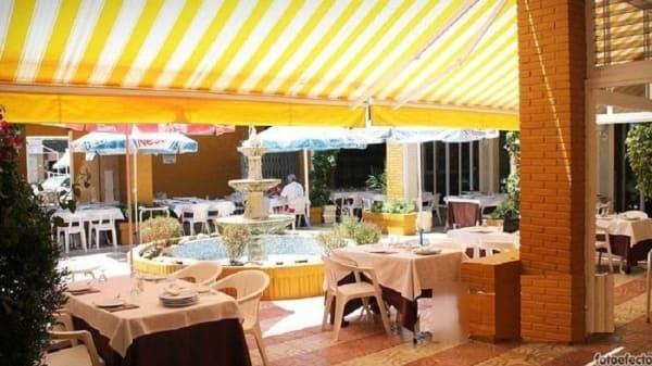 Terraza - Restaurante Vale, Alicante (Alacant)