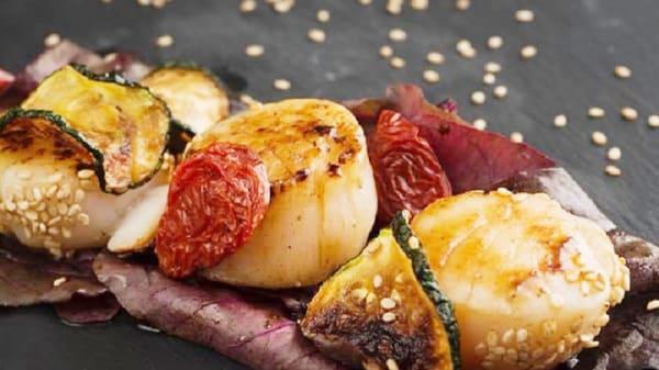 Suggerimento dello chef - Lanciani Enocucina, Guidonia Montecelio