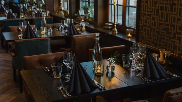 Restaurang Regi, Arvika