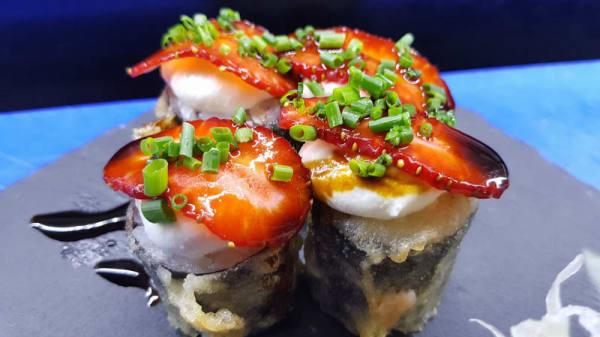Sugestão do chef - Kodachi - Sintra, Sintra