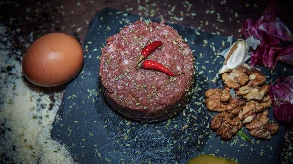 Suggerimento dello chef - aaa, Pozzolo Formigaro