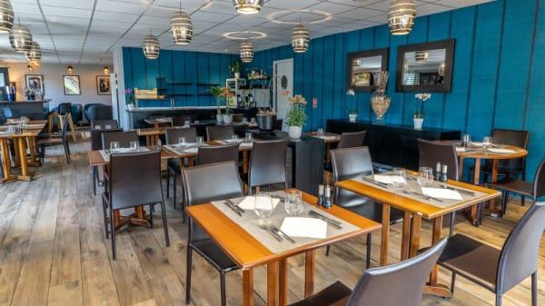 Restaurant - Rest-o-Bio, Morangis