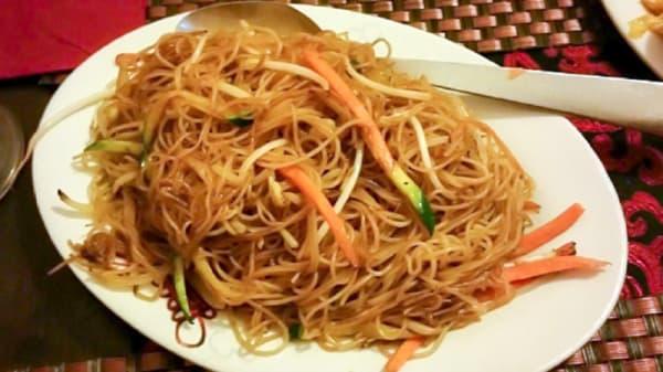 Suggerimento dello chef - Zhong yi, Roma