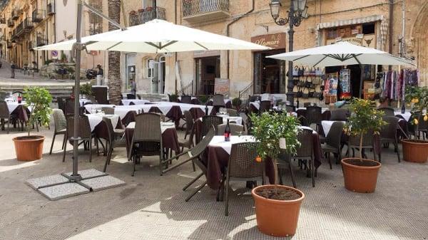 Terrazza - Namuri Sicilian Restaurant, Cefalù
