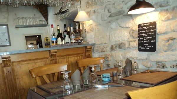le criquet - Le Criquet, Arles