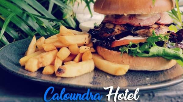 Caloundra Hotel, Caloundra (QLD)