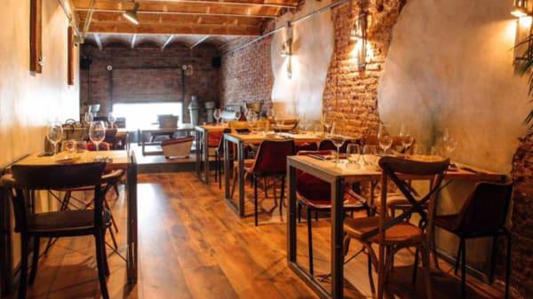 Sala - Gastrobar nº 30 Barceloneta, Barcelona