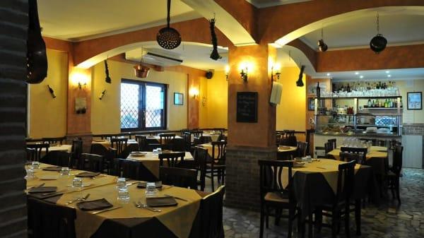 SALA - Taverna Neapolis, Marano Di Napoli