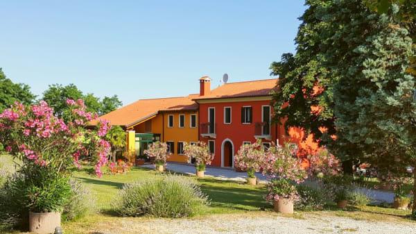 Ristorante - Country House Bucaneve, Rovolon