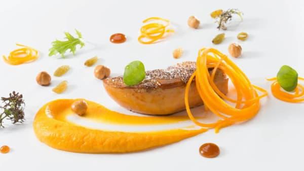 Suggestion du Chef - Le Berceau des Sens, Lausanne