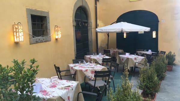 Toscana, Cortona