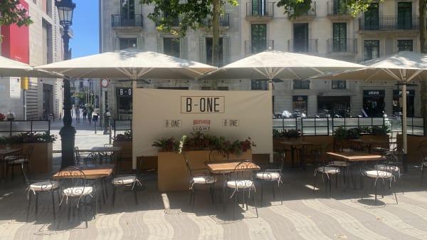 B-ONE La Rambla, Barcelona