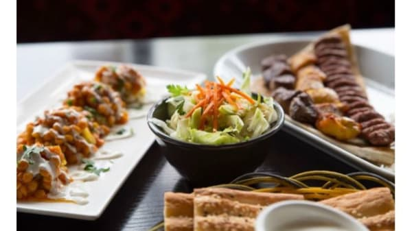 Ashy's Afghan Restaurant, Ashburton (VIC)