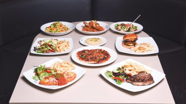 New York Bar & Grill, Oaklands Park (SA)