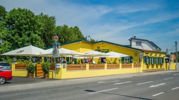 Leopoldauer Alm, Wien