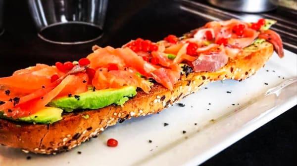 Sugerencia del chef - You Lounge Bar, l'Alfàs del Pi