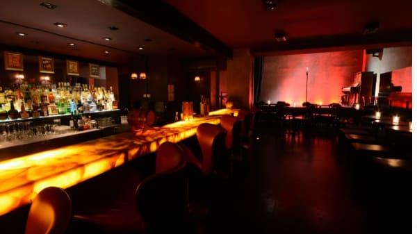 salão1 - Raiz Bar, São Paulo