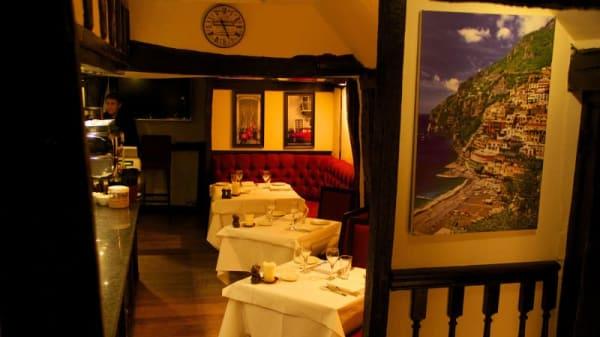 Positano Restaurant, Guildford