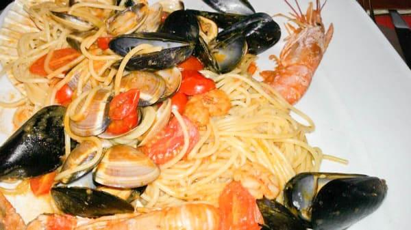 Suggerimento dello chef - Viavai, Bardolino