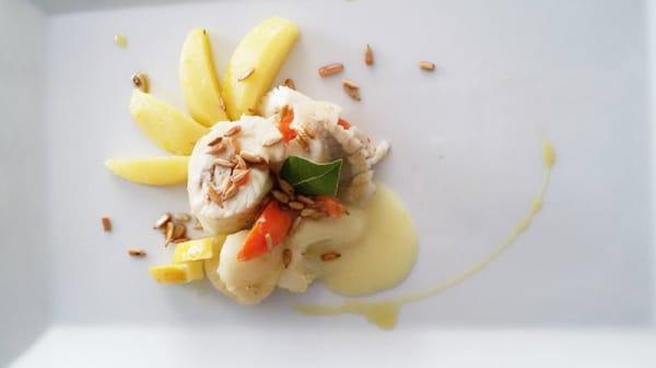 Suggerimento dello chef - Boa Sorte, Tarquinia