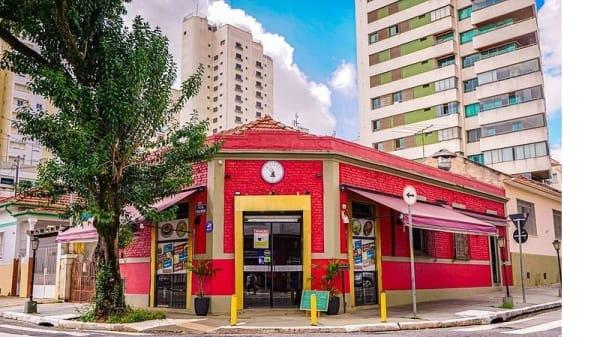 Bistrot 11, São Paulo