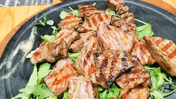 Suggerimento dello chef - Al Lupo, Rovereto