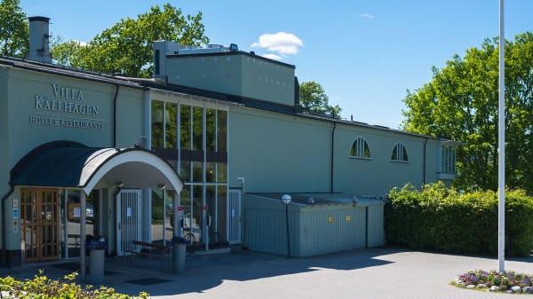 Villa Källhagen, Stockholm