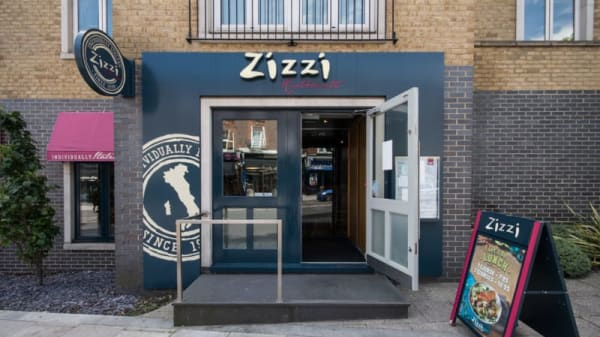 Zizzi - South Woodford, London