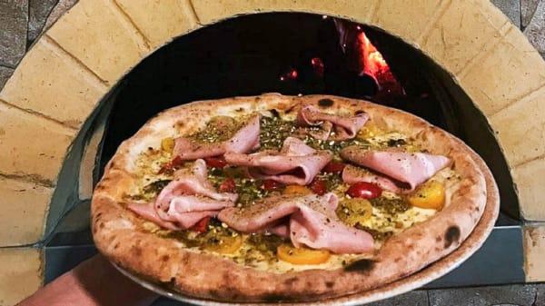 Suggerimento dello chef - Pizzeria Trattoria da Mirabile, Terme