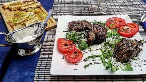 Sugerencia del chef - El Señor de Las Brasas, Torremolinos