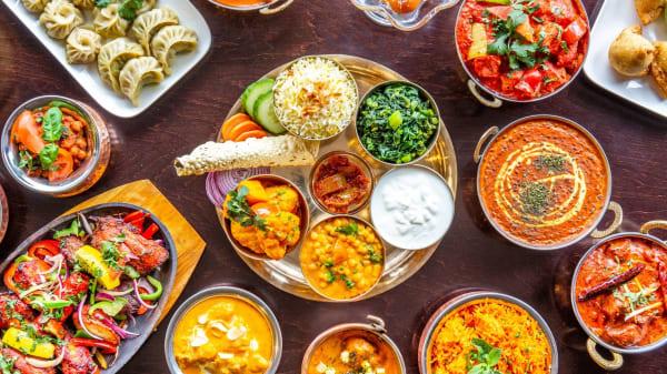 Neetu Dhaba Indiaas Restaurant, Amsterdam