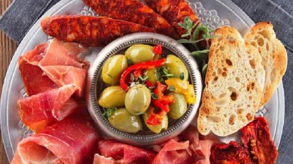 Suggerimento dello chef - La Campana D'Oro, Bibbiena