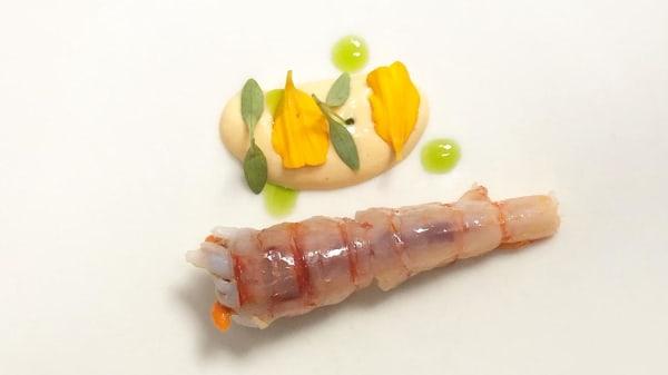 Sugerencia del chef - KAVA, Marbella