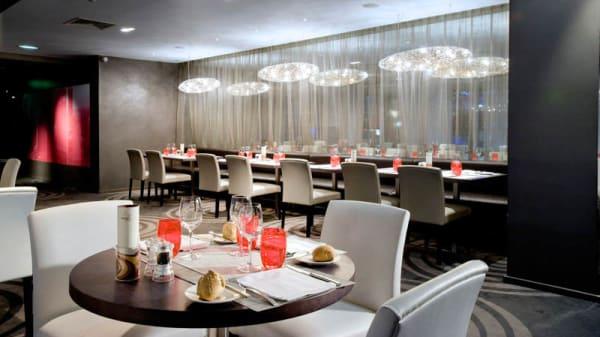 Cote Parvis 1 - Côté Parvis - Hôtel Hilton Paris La Défense, La Défense