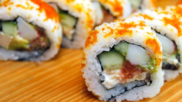 Suggestion du Chef - Eat Sushi, Les Clayes-sous-Bois