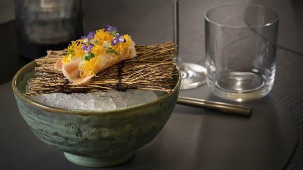 Lo Chef Consiglia - Shima Lounge Porto Cervo, San Pantaleo