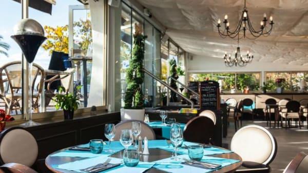 caffe riviera - Caffe Riviera, Cagnes-sur-Mer