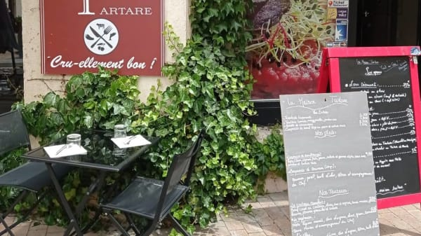 La Maison Tartare, Avignon