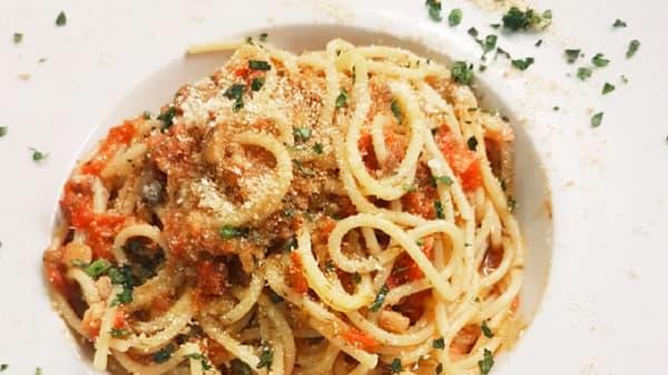 Suggerimento dello chef - Sicilia E Sapori, Pozzallo