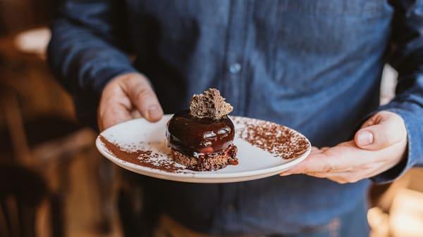 Sugerencia del chef - Bodega Tomàs, Sant Cugat del Vallés